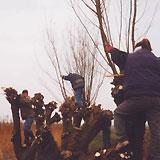 Boerderijproject de Klompenhoeve, Egmond a/d Hoef