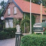 Zorgproject 'de Wilgenhoek', Rockanje