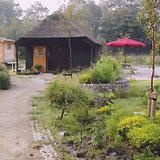 Helende tuin De Nieuwe Loot, Den Haag