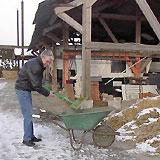 Ponyrecreatie 'Het Lamoen', Markelo
