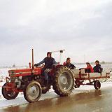 Zorgboerderij Beversoord, Strijensas