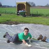 Zorgtuinderij 'de Lorr', Heide