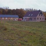 Zorgboerderij 't Groei-end, Lelystad