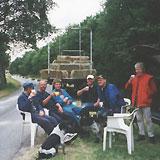 Zorgboerderij De Gaegelpolle, Oosterwolde