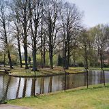 'Klinkboerderij' 's Heeren Loo Midden-Nederland, Ermelo