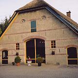 Zorgboerderij 't Paradijs, Barneveld