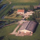 Zorgboerderij 'Donia State Wester', Spannum